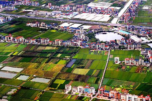 内涵型城镇化旨在促进人的发展