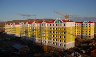 棚户区改造关键在于充实功能和发展产业