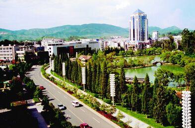 县域经济是城乡发展的关键载体