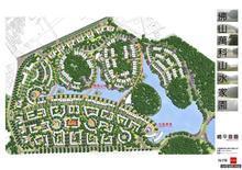 重庆东部新区(长生组团)发展概念规划