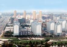 """上海市某区都市型工业发展""""十二五""""规划"""