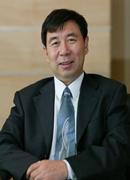朱民儒--中国产业用纺织品行业协会会长