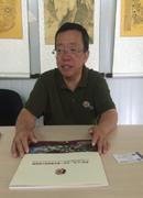 黄明达--大健康中国联盟执行主席