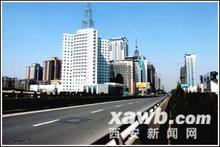 陕西省西安市某经开区先进装备制造业发展规划(2010-2015)