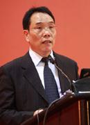 朱勇--北京师范大学政府经济管理专业博士