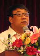 白光利--中国物流经理人俱乐部常务理事