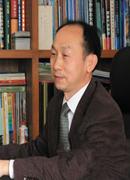 黄开斌--百川健康研究院院长