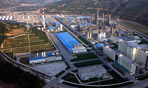 某能源化工产业园区项目