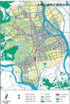 大庆市主城区公共交通规划