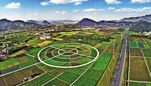 现代农业田园综合体项目申报立项条件及扶持政策汇总