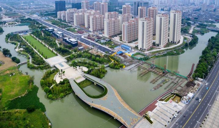 浙江某市教育设施(学校)布局专项规划