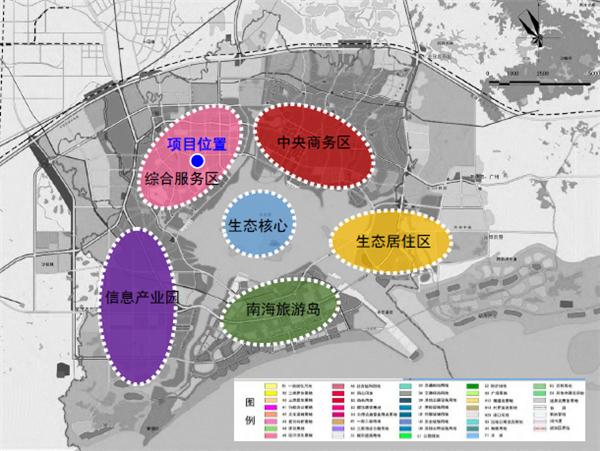 茂名文化创意小镇概念性规划
