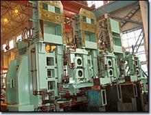 X公司建设年产200万吨优质特种钢铁工程可行性研究