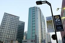 上海虹口区某商业地产项目贷款融资