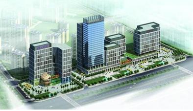 上海枫林生命科学园区产业规划